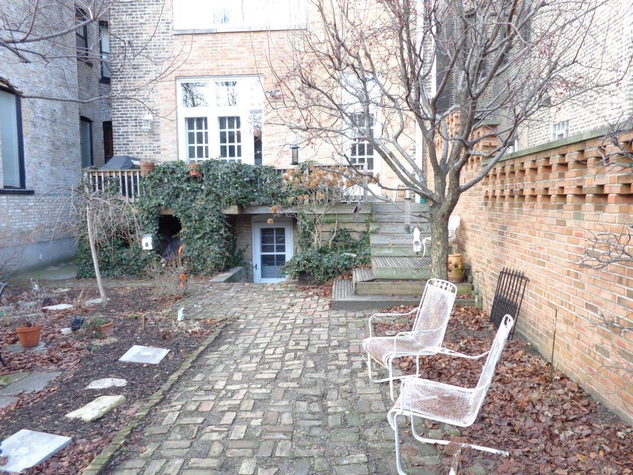 Existing-raised-deck-over-basement-steps